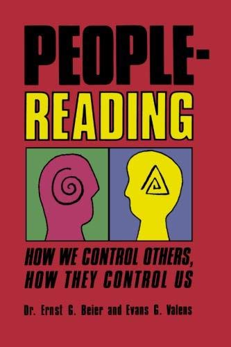 People Reading: Control Others