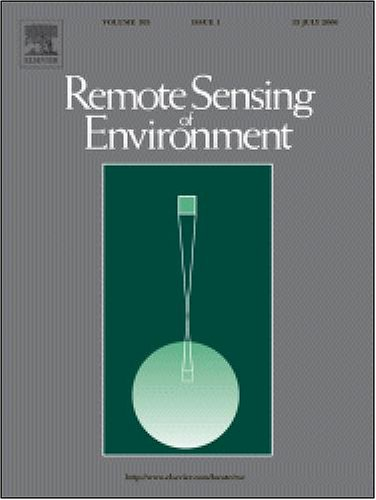 Improved retrieval of sea ice total concentration from spaceborne passive microwave observations using numerical weather prediction model fields: An ... article from: Remote Sensing of Environment]