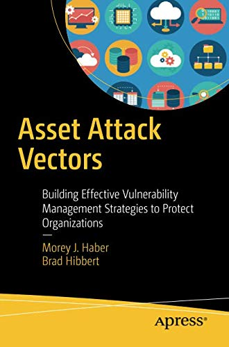 Asset Attack Vectors: Building Effective Vulnerability Management Strategies to Protect Organizations