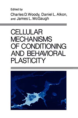 Cellular Mechanisms of Conditioning and Behavioral Plasticity