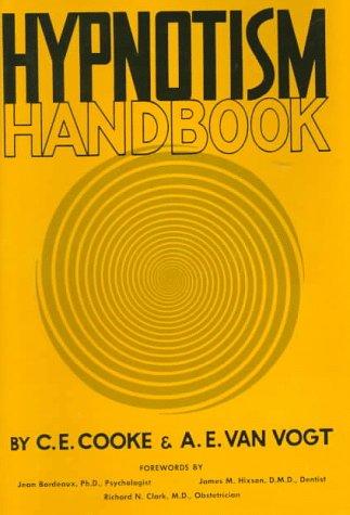 The Hypnotism Handbook