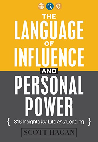 The Language of Influence and Personal Power