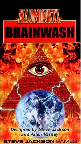 Illuminati Brainwash
