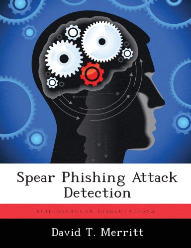 Spear Phishing Attack Detection