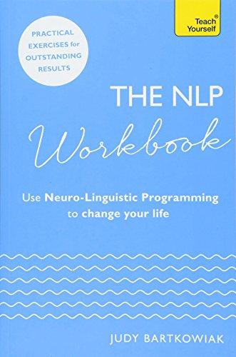 The NLP Workbook (Teach Yourself)
