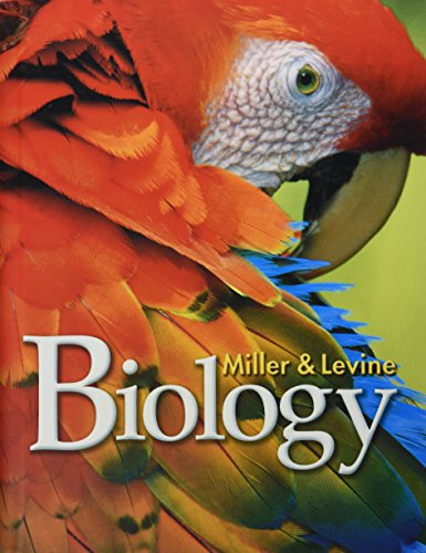 Miller & Levine Biology: 2010 On-Level, Student Edition