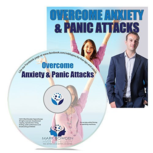 How To Get Over Panic Attacks Naturally