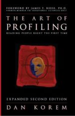 the-art-of-profiling-reading-people-right-the-first-time-expanded-and-revised-2nd-edition
